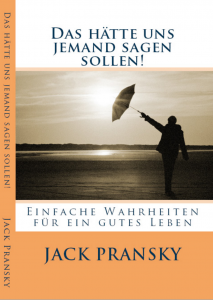 Jacks Buch Foto